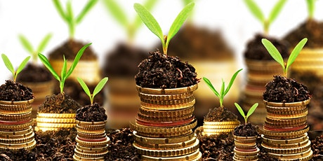 How to Fund your Business Growth tickets