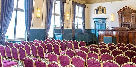 MOCK EMPLOYMENT TRIBUNAL WITH SPECIALIST BARRISTERS CHAMBERS tickets