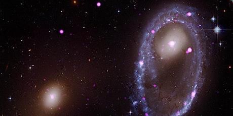 Journey to the end of the universe biglietti