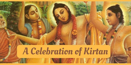Golden Moon Kirtan Celebration tickets