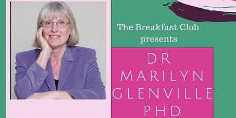 Womens Health - Balancing Hormones Naturally, with Dr Marilyn Glenville PhD tickets
