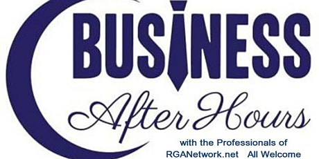 Evening Business Networking Meeting ~ All Welcome tickets