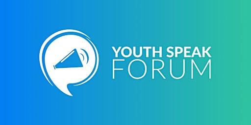 YouthSpeak Forum 2020 - The Future of Work: A 3V3 Interactive Debate