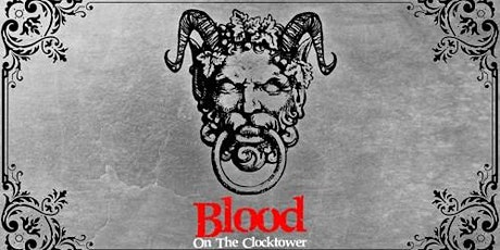 Bad Moon Cafe Plays Blood on the Clocktower tickets