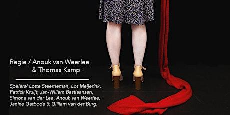 Theaterstuk Johanna tickets