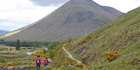 West Highland Way Workshop tickets