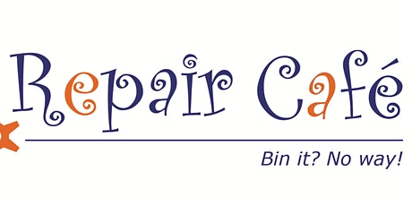A Repair Cafe for the Isle of Wight? tickets
