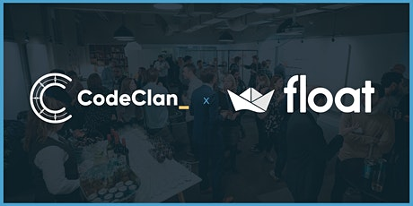 Fireside Chat with Float's CEO Colin Hewitt tickets