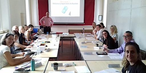 Digital Skills Training for Mole Valley Businesses