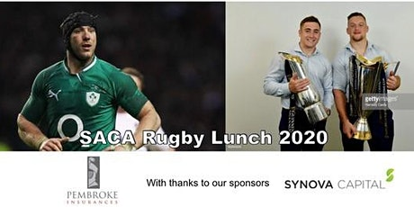 St Andrew's College Dublin Alumni Rugby Lunch tickets