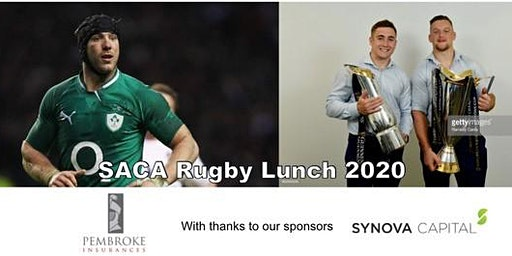 St Andrew's College Dublin Alumni Rugby Lunch