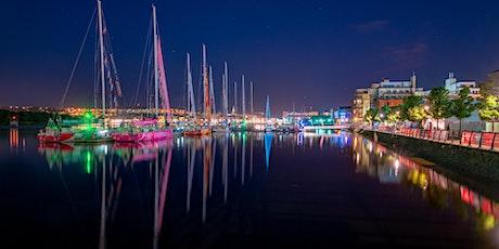 Foyle Maritime Festival 2020 - Business Engagement Event tickets