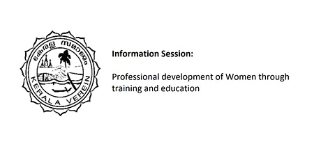 Professional development of Women through training and education tickets