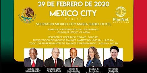 Become A Travel Business Owner - Mexico City, Mexico-ESPANOL (Carlisa Jones, Baltimore, MD)