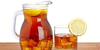 Southern Iced Tea Party