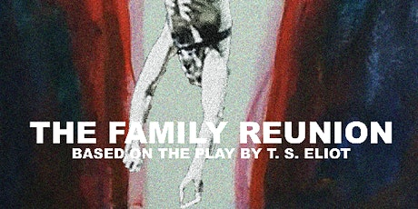 The Family Reunion tickets
