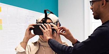 Immersive Technology Initiative Launch tickets