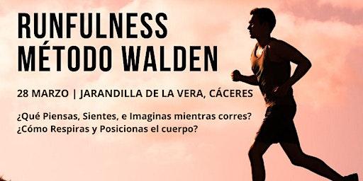 Taller de Running RUNFULNESS Método Walden