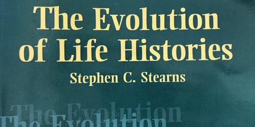 Free Lecture by Professor Stephen Stearns