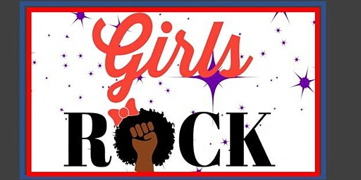Girls ROCK the Vote!