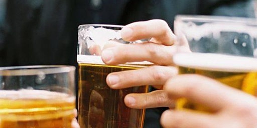 Pennington Fire Company : Beer Tasting