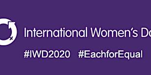 Barnardo's North (West) Women's Network International Women's Day Event