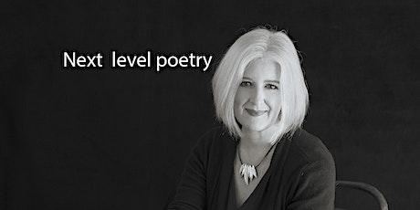 Next Level Poetry tickets