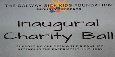 Galway Sick Kids Foundation Summer Ball