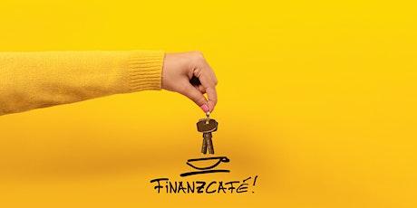 Finanzcafé: DIE Immobilie für Frauen Tickets