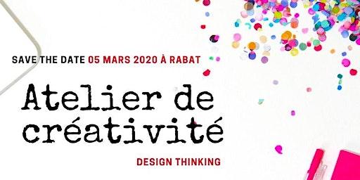 Atelier de Créativité-Workshop de Design Thinking par DI GROWTH MAROC
