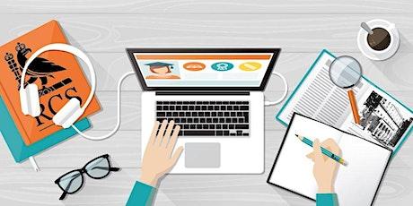 Webinar: Leadership Skills tickets