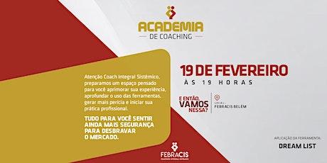 9ª Academia de Coaching ingressos
