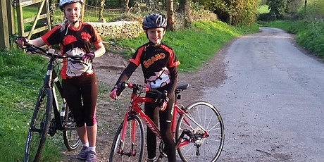 Chipping Sodbury Festival Family Bike Ride tickets