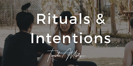 Rituals & Intentions Event tickets