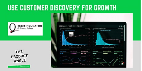 Use Customer Discovery for Growth tickets