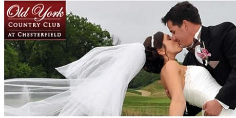 Old York Country Club American Bridal Show tickets