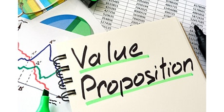 Etablissez votre Value Proposition Design billets