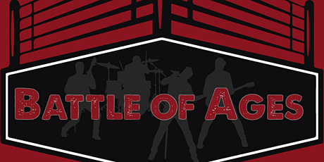 Battle of Ages - Das Bandduell im Pott Tickets