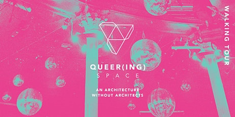 QUEERING SPACE | Deptford Walking Tour tickets