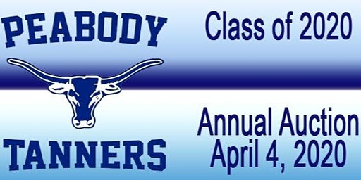 Class of 2020 Annual Senior Auction