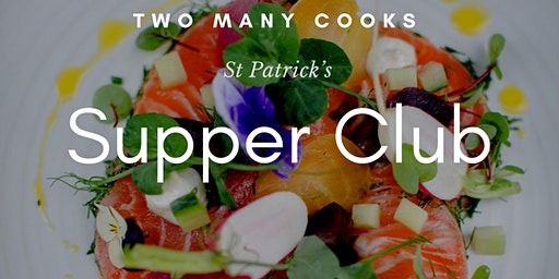 Two Many Cooks Reigate Supper Club