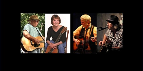Kirk Ridge, Alice Gerrard, Tommy Edwards & Bruce Piephoff tickets