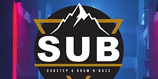SUB Dubstep & Drum`n`Bass