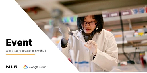 Accelerate Life Sciences with AI