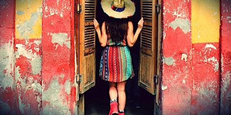 Viaje para solteros en Guanajuato entradas