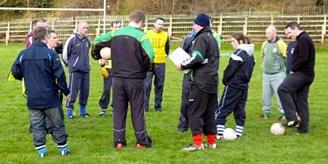 Westmeath GAA Coaching Conference tickets