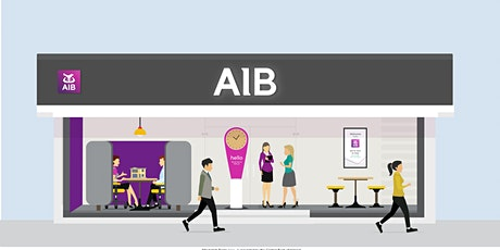 Find Your Home with AIB tickets
