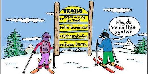 CGCYBER Skiing/Snowboarding Trip