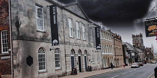 Dorchester Old Court and Cells Ghost Hunt-  £39 P/P