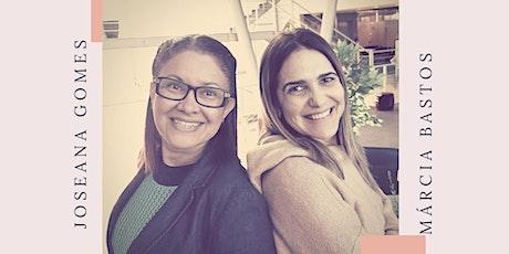 Workshop #MINHAVIDAIDEAL Como iniciar no empreendedorismo bilhetes